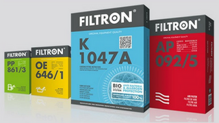 ¿Ya sabes todo sobre los envases de filtros de la marca Filtron?