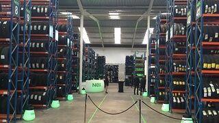Nex Canarias adquiere el distribuidor tinerfeño Mesa e Hijos
