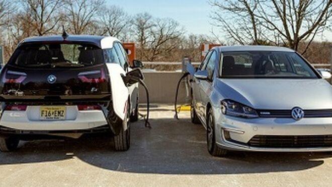Una recarga de 20 minutos permitirá 300 km de autonomía a eléctricos