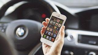 Apple desarrolla un software para que la huella dactilar abra el coche