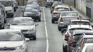 Los coches de Extremadura tienen una media de 13 años de edad