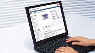 Bosch eCat-online cambia a un nuevo diseño responsive