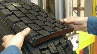 La industria del recauchutado se rebela ante el neumático procedente de China