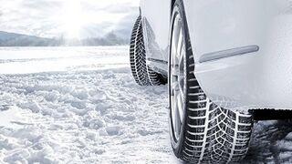 Recomiendan cambiar los neumáticos de invierno cada cuatro años
