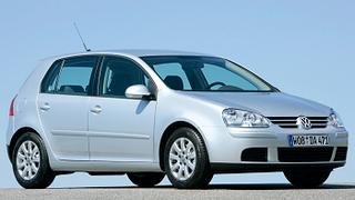 VW Golf diésel plateado de 8 años y 110.000 km, el 'selfie' del VO