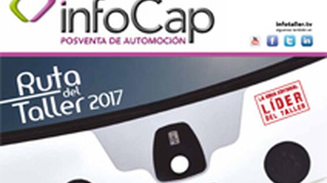 La versión digital de InfoCap Ruta del Taller 2017, ya disponible