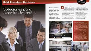 R-M Premium Partners, soluciones para necesidades reales