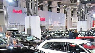 Las ventas de usados aumentaron el 12,2% hasta septiembre