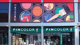 Pincolor, nuevo asociado de Pro&Car en Zaragoza