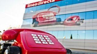 Línea Directa ya tiene 2,1 millones de asegurados en auto