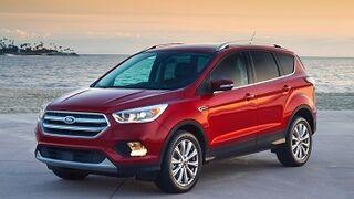 Ford llama a revisión a más de 400.000 coches en EE.UU.