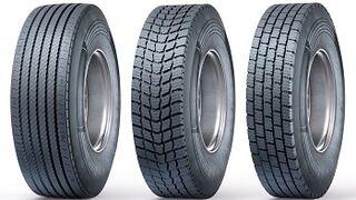 Marangoni amplía su gama de neumáticos de invierno