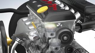 Cómo funciona un vehículo diésel con GNC