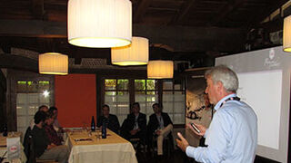 BASF Coatings Services reúne a clientes de R-M de Andalucía y Cataluña