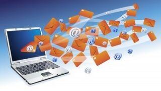 Un concesionario, multado por enviar publicidad por mail