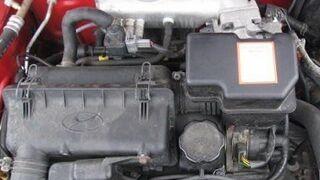 Códigos de avería y Pin Data de Hyundai Atos