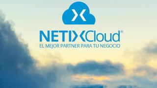NetixCloud, tu taller en la nube