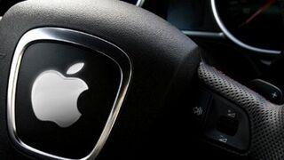 Apple impulsa la realidad aumentada para el coche autónomo