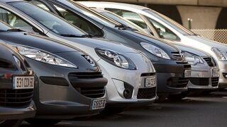 España tiene casi 30 millones de coches asegurados