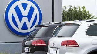 Volkswagen ya puede reparar los motores 1.6 l del 'dieselgate'