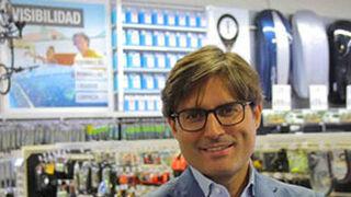 Norauto España nombra a Simón Valín director general