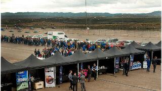 Recambios Gaudí convierte a 300 talleres en pilotos de circuito