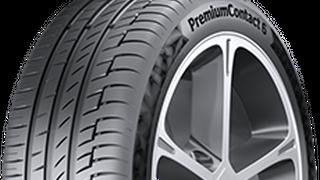 El PremiumContact 6 de Continental llegará a principios de 2017
