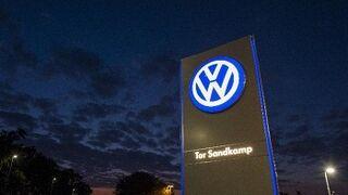 Volkswagen ya ha reparado 1,3 millones de vehículos del 'dieselgate'