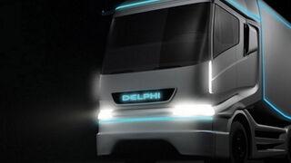 Delphi estrena un nuevo sistema de conexión para el mercado del transporte