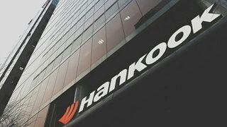 Hankook registró unas ventas de 1.324 millones de € en el tercer trimestre