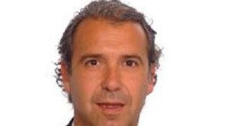 Jaume Berenguer, presidente de la asociación europea Egea