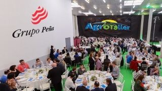 AgroTaller, primera red de talleres multimarca para vehículo agrícola