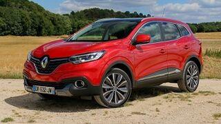 Renault premia a PPG  por su acabado Rouge Flamme