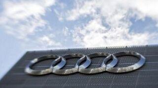 Volkswagen reconoce que Audi manipuló las emisiones con el cambio automático