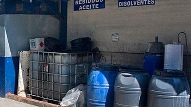 La nueva gestión de residuos urbanos de Madrid elimina la tasa de basuras