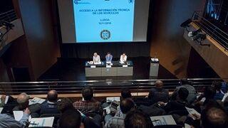 La información técnica, en una jornada de Cetraa-Lleida