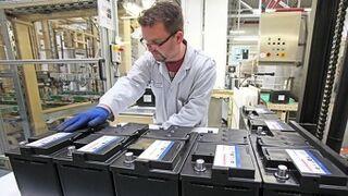 Las ventas de componentes de automoción crecerán el 7% en 2016
