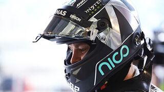 ¿Sabes cómo se pintan los cascos de Fórmula 1?
