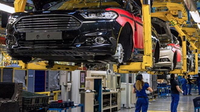 Ford usa 'gremlins' humanos para sabotear los controles de calidad en Almussafes
