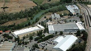 GS Autobat - Grupo Silvestre visita la fábrica de filtros de Bosch en Aranjuez