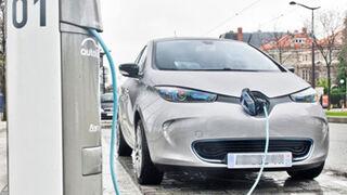 El Plan Movea 2017 destinará 12 millones de euros a movilidad eléctrica