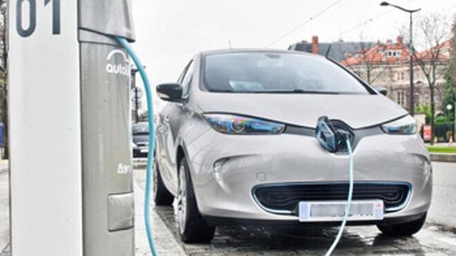 Las flotas de vehículos serán eléctricas en una década