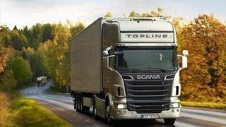 Scania financia reparaciones a seis meses sin intereses