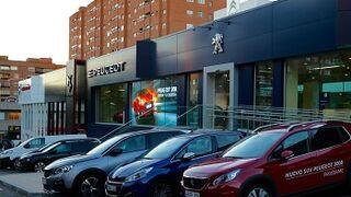PSA crea una sola empresa que agrupa sus filiales de venta y posventa