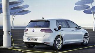 Volkswagen vira hacia el eléctrico tras el 'dieselgate'