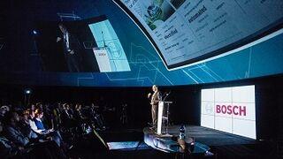 Bosch reúne en Madrid a sus distribuidores de España y Portugal