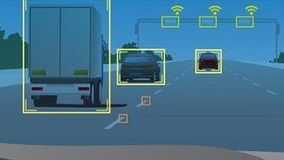 Indra probará la conducción autónoma en Madrid
