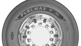Goodyear introduce una nueva medida 'high load' del Fuelmax T