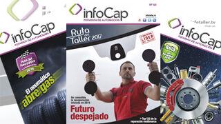 40% de descuento en suscripciones en el Black Friday de InfoCap