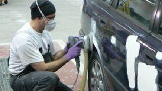 Asetra pide a las aseguradoras que actualicen el precio que pagan por los materiales de pintura